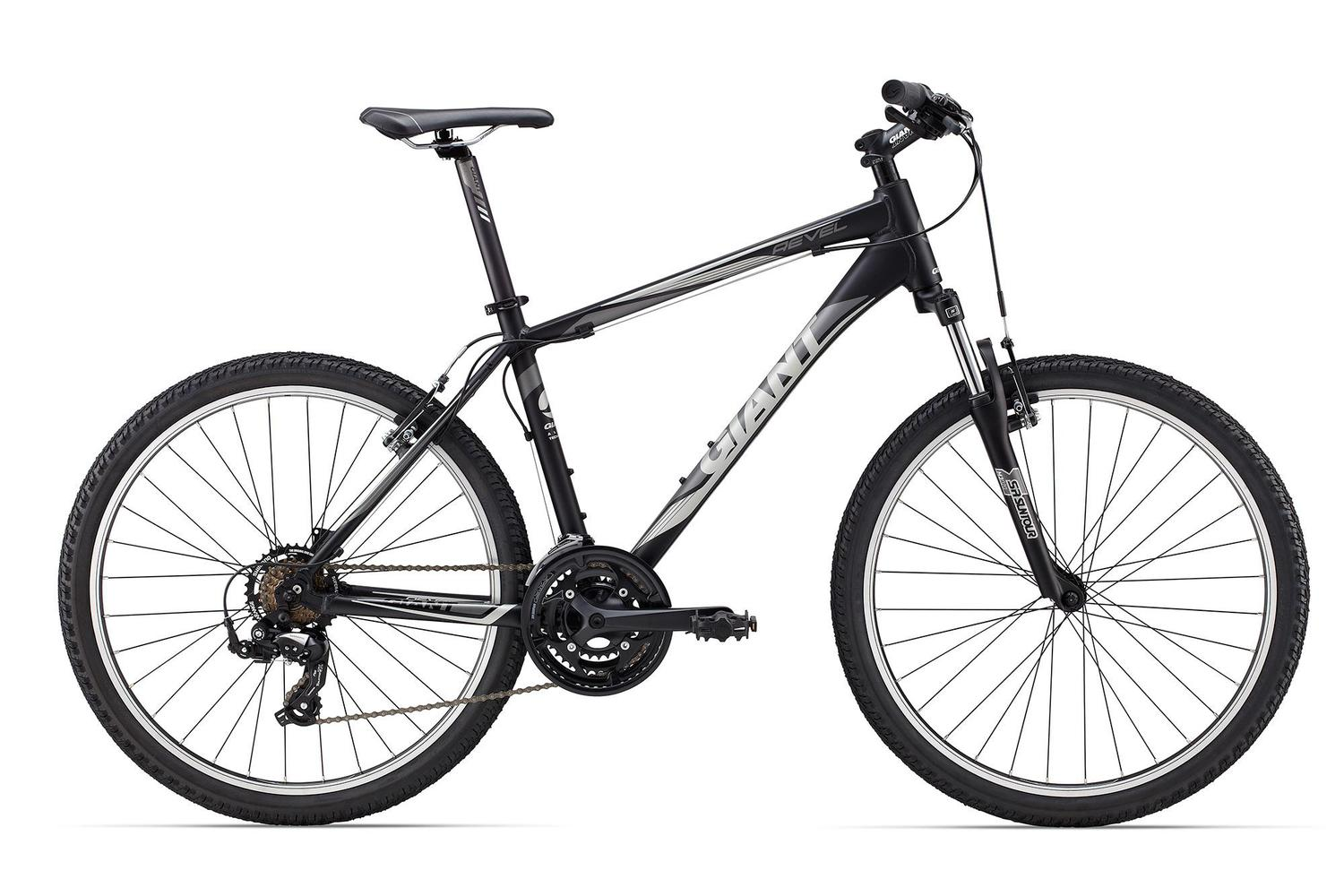 GIANT Revel 3 Men's Bicycle