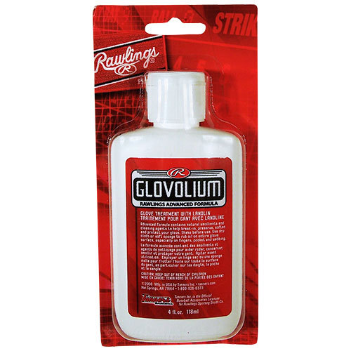 Rawlings Glovolium Glove Treatment with Lanolin