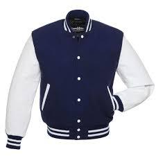 LETTER JACKET WATERTOWN