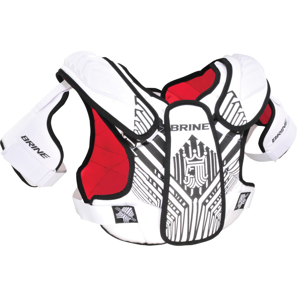 Brine Uprising shoulder pad