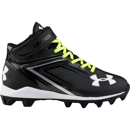 UNDERARMOUR FOOTBALL CLEATS
